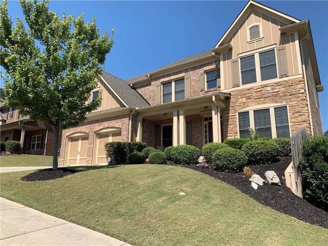5006 Groover Drive, Smyrna, GA 30080 (MLS #6621859) :: North Atlanta Home Team