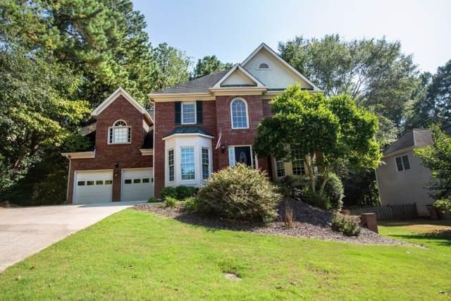 1004 Fernbank Drive, Woodstock, GA 30189 (MLS #6621862) :: North Atlanta Home Team
