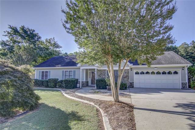 110 Oak View Drive, Covington, GA 30016 (MLS #6621869) :: North Atlanta Home Team