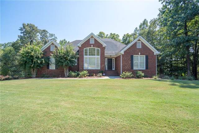 6035 Bateau Drive, Flowery Branch, GA 30542 (MLS #6621888) :: North Atlanta Home Team