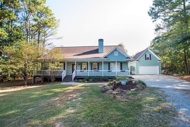 4898E Fairmount Highway, Calhoun, GA 30701 (MLS #6621898) :: The Cowan Connection Team