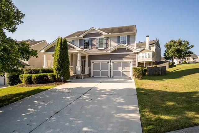 1610 Vinery Lane SE, Mableton, GA 30126 (MLS #6621917) :: North Atlanta Home Team