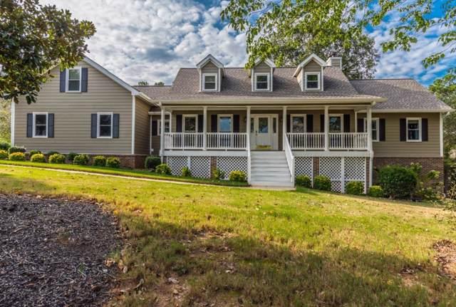 4295 Prestley Mill Road, Douglasville, GA 30135 (MLS #6621920) :: North Atlanta Home Team