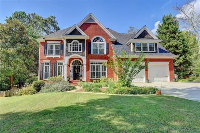 425 Millhaven Court, Johns Creek, GA 30005 (MLS #6621927) :: RE/MAX Prestige