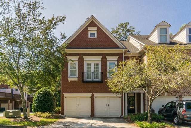 5601 Waters Edge Trail, Roswell, GA 30075 (MLS #6621932) :: North Atlanta Home Team
