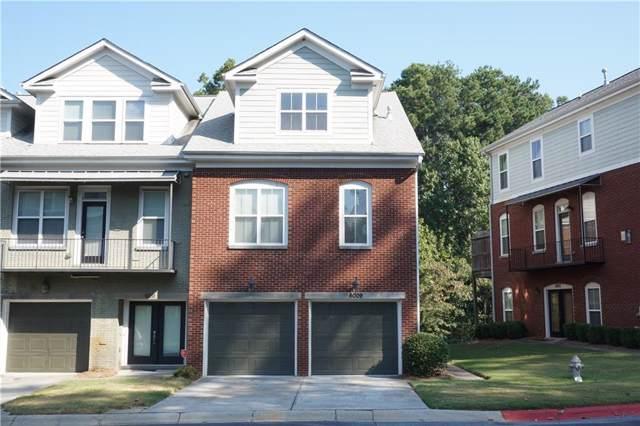 6009 Brookside Oak Circle, Norcross, GA 30093 (MLS #6621941) :: North Atlanta Home Team