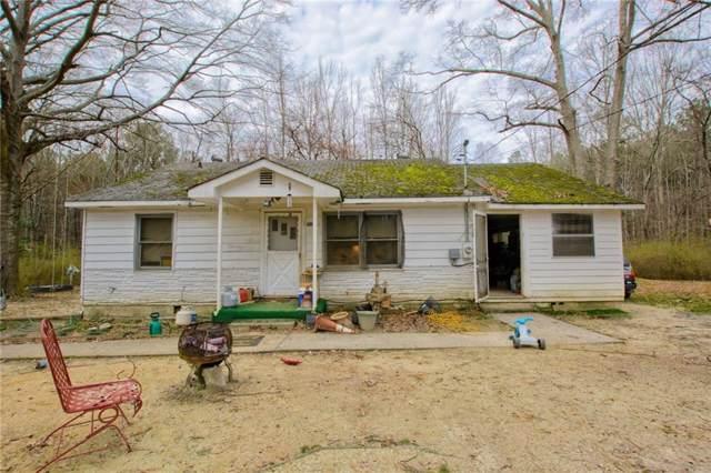 343 Peachtree Street, Villa Rica, GA 30180 (MLS #6621949) :: North Atlanta Home Team