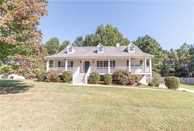104 Hickory Leaf Lane, Acworth, GA 30101 (MLS #6621950) :: North Atlanta Home Team