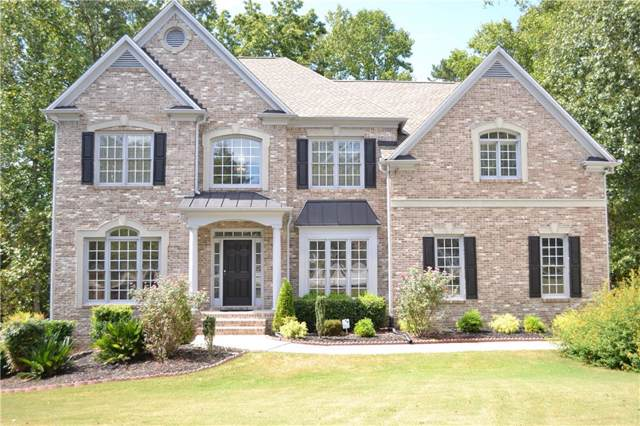 370 Lawrence Place, Atlanta, GA 30349 (MLS #6621960) :: North Atlanta Home Team