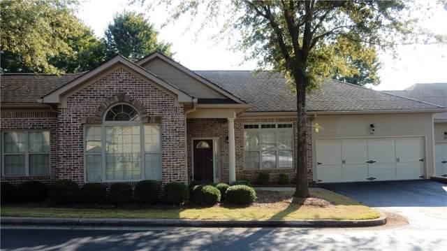 523 Mount Park Drive, Powder Springs, GA 30127 (MLS #6622021) :: North Atlanta Home Team