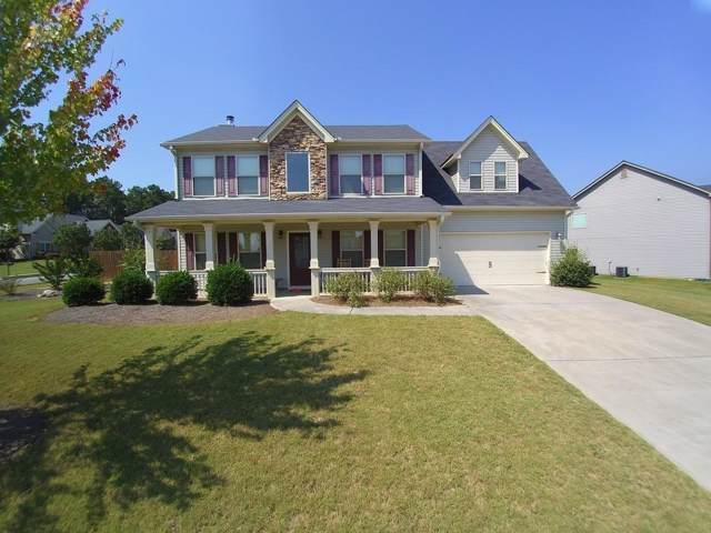 1693 Dillard Way, Bethlehem, GA 30620 (MLS #6622030) :: North Atlanta Home Team