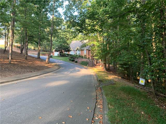 Lot 9 Arbor Walk (Lot 9) Drive, Gainesville, GA 30506 (MLS #6622043) :: North Atlanta Home Team