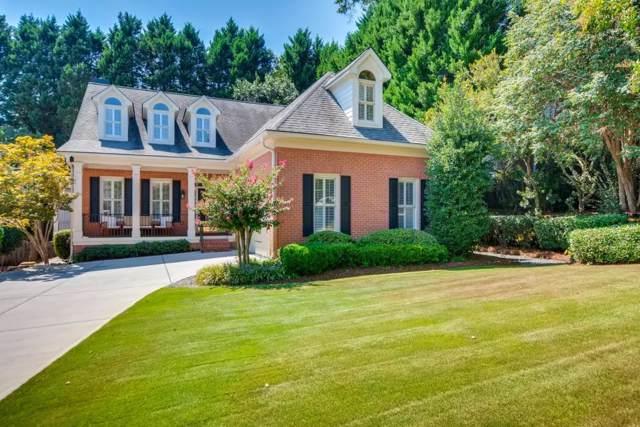 1395 Cortez Lane NE, Brookhaven, GA 30319 (MLS #6622053) :: North Atlanta Home Team