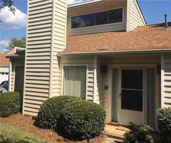 678 Serramonte Drive, Marietta, GA 30068 (MLS #6622056) :: KELLY+CO