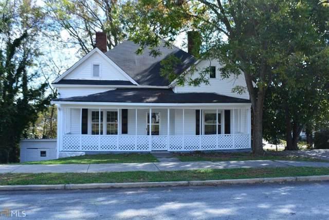 336 West Main Street, Buford, GA 30518 (MLS #6622059) :: Dillard and Company Realty Group