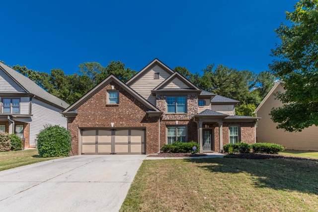 1567 Squire Hill Lane, Lawrenceville, GA 30043 (MLS #6622061) :: North Atlanta Home Team