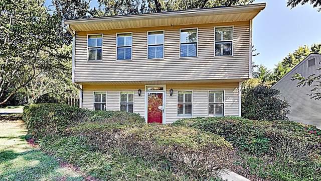 1172 Haven Brook Lane NE, Atlanta, GA 30319 (MLS #6622063) :: North Atlanta Home Team