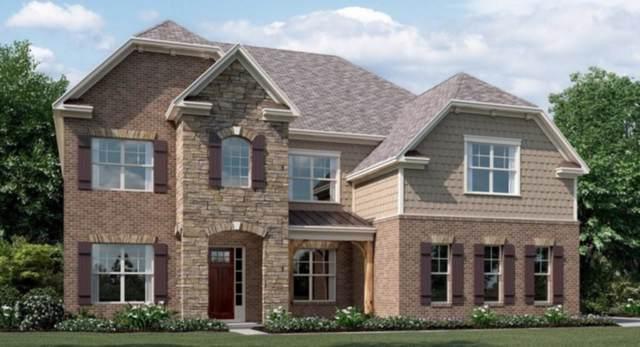 5240 Briarstone Ridge Way, Alpharetta, GA 30022 (MLS #6622070) :: North Atlanta Home Team