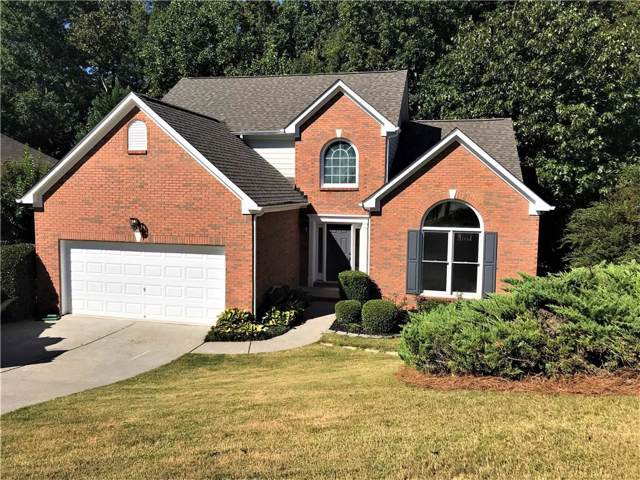 1068 Blankets Creek Drive, Canton, GA 30114 (MLS #6622072) :: North Atlanta Home Team
