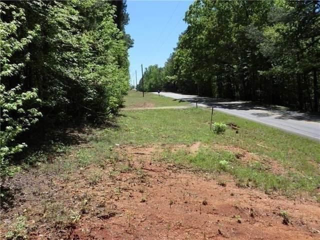 2395 Hwy 42 Road S, Flovilla, GA 30216 (MLS #6622073) :: North Atlanta Home Team