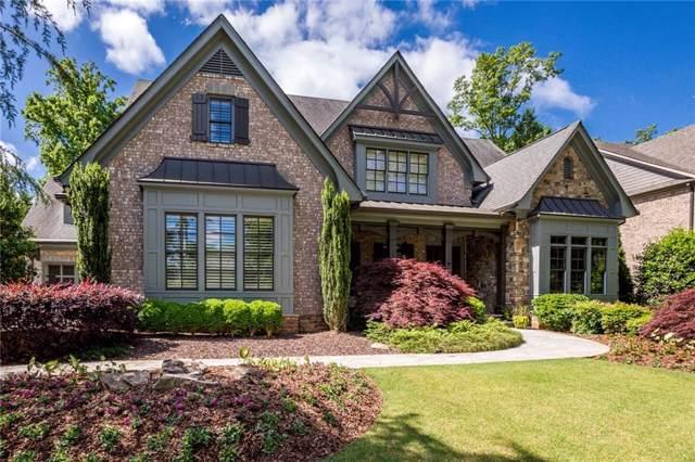 1581 Windsor Parkway NE, Brookhaven, GA 30319 (MLS #6622097) :: North Atlanta Home Team