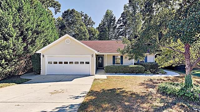 324 Amelia Garden Way, Lawrenceville, GA 30045 (MLS #6622115) :: Rock River Realty