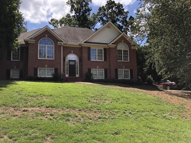 37 Planters Drive NW, Cartersville, GA 30120 (MLS #6622119) :: North Atlanta Home Team