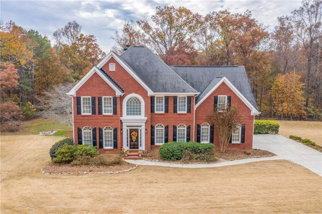1787 Bristol Farms Court, Grayson, GA 30017 (MLS #6622155) :: North Atlanta Home Team