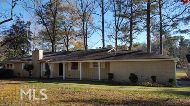 2742 Jodeco Drive, Jonesboro, GA 30236 (MLS #6622166) :: North Atlanta Home Team