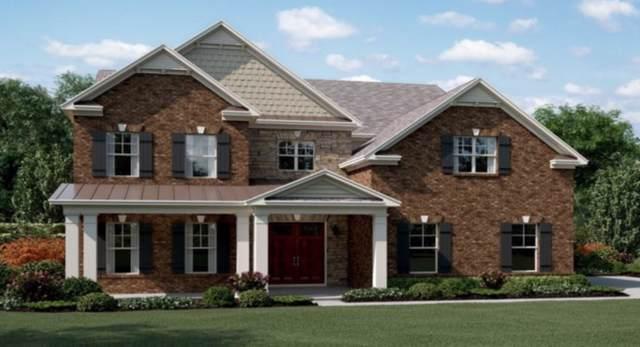 5220 Briarstone Ridge Way, Alpharetta, GA 30022 (MLS #6622222) :: North Atlanta Home Team