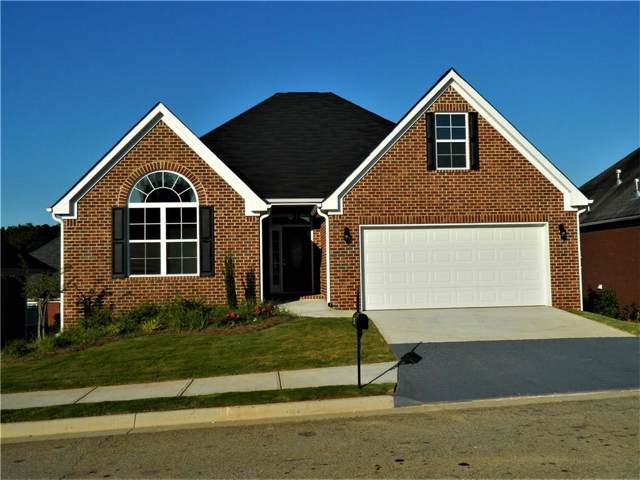 144 Pinnacle Lane, Mcdonough, GA 30253 (MLS #6622244) :: North Atlanta Home Team