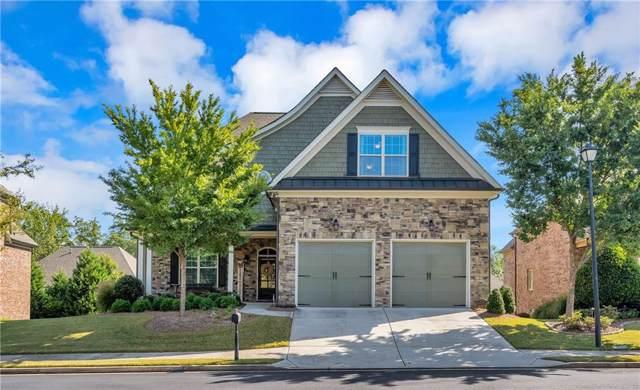 11139 Brookhavenclub Drive, Johns Creek, GA 30097 (MLS #6622262) :: North Atlanta Home Team