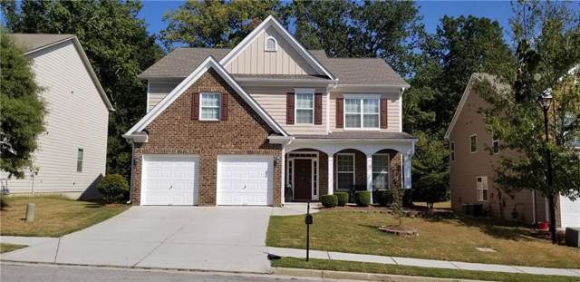 4213 Amberleigh Trace, Gainesville, GA 30507 (MLS #6622275) :: Rock River Realty