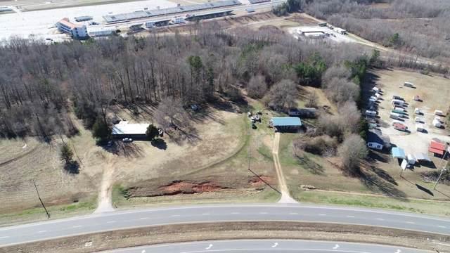 30244 Highway 441, Commerce, GA 30529 (MLS #6622281) :: North Atlanta Home Team