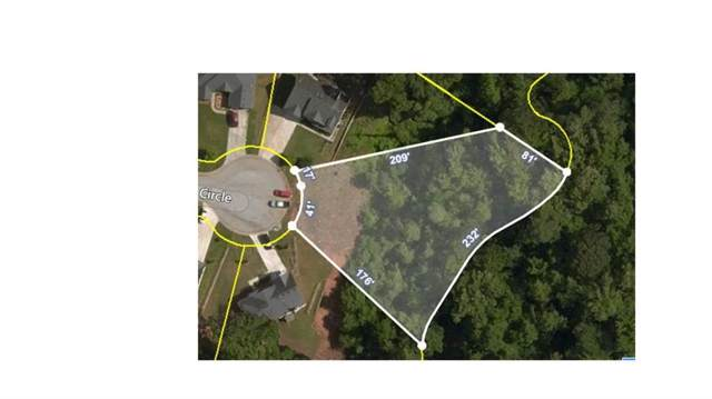 5002 Owens Mill Circle, Stone Mountain, GA 30083 (MLS #6622289) :: Path & Post Real Estate