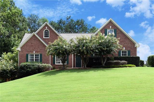 3805 Doc Elinburg Way, Buford, GA 30519 (MLS #6622304) :: North Atlanta Home Team