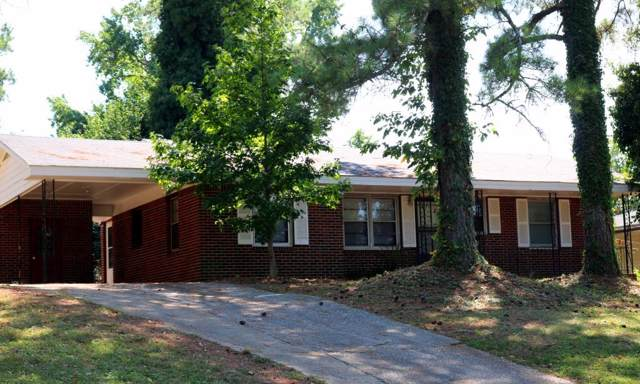 2335 Boulder Road SE, Atlanta, GA 30316 (MLS #6622312) :: North Atlanta Home Team