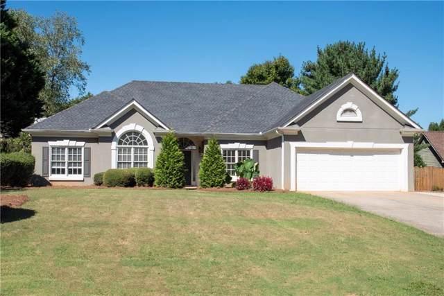 3115 Rocky Brook Drive, Alpharetta, GA 30005 (MLS #6622318) :: North Atlanta Home Team