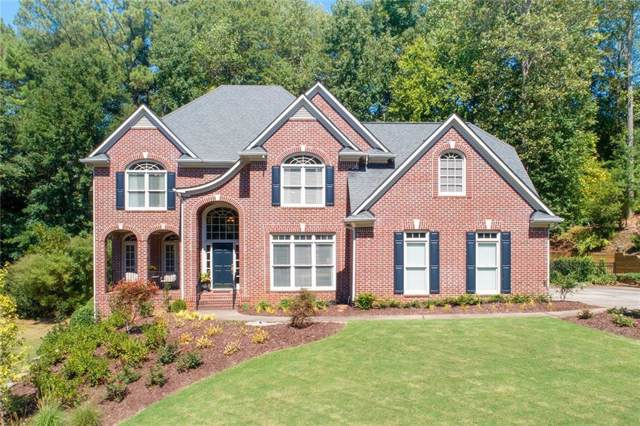 8305 High Hampton Chase, Alpharetta, GA 30022 (MLS #6622319) :: The Realty Queen Team