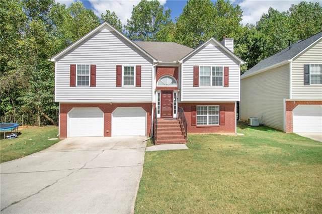 4255 Anderson Ridge Way, Austell, GA 30106 (MLS #6622347) :: North Atlanta Home Team