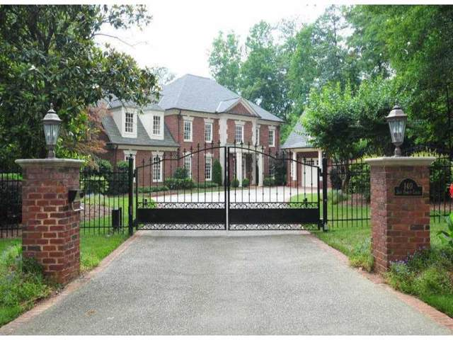 140 Jett Forest Court, Atlanta, GA 30327 (MLS #6622358) :: North Atlanta Home Team