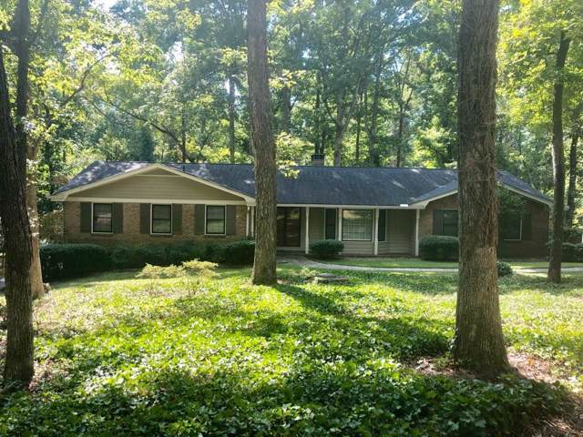 391 Maple Wood Drive, Lawrenceville, GA 30046 (MLS #6622359) :: North Atlanta Home Team