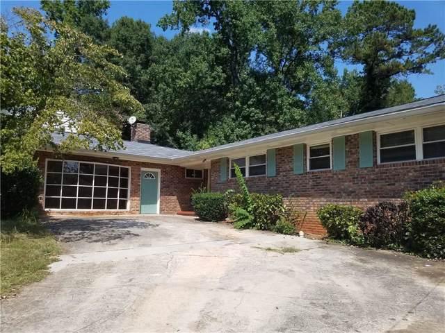 2732 Aquamist Drive, Decatur, GA 30034 (MLS #6622360) :: North Atlanta Home Team