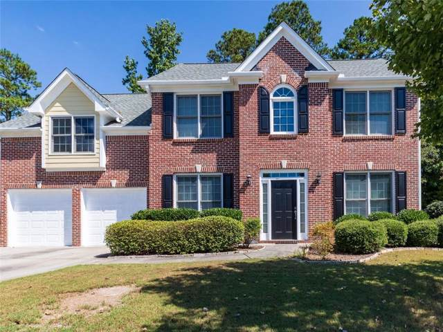 2775 Chandler Grove Drive, Buford, GA 30519 (MLS #6622374) :: North Atlanta Home Team