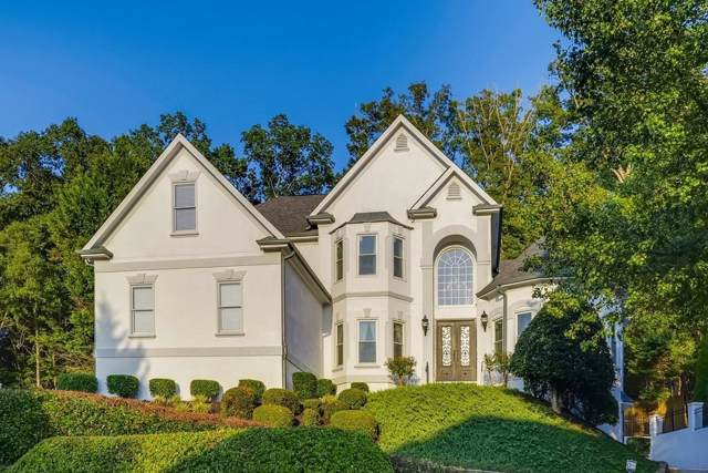 4035 Balleycastle Lane, Duluth, GA 30097 (MLS #6622376) :: Todd Lemoine Team