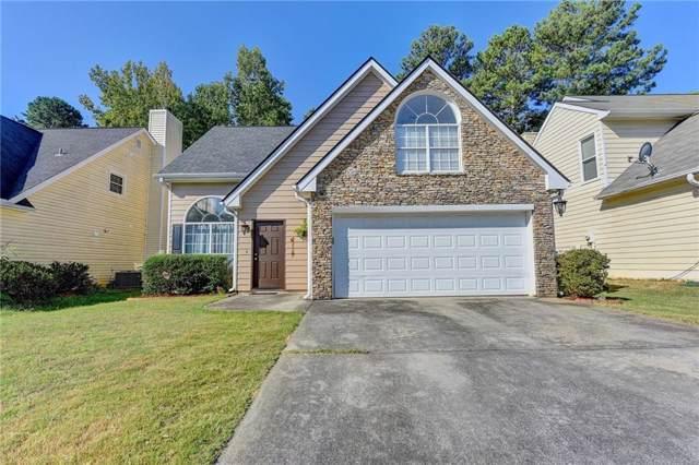 875 Ahearn Court, Suwanee, GA 30024 (MLS #6622398) :: North Atlanta Home Team