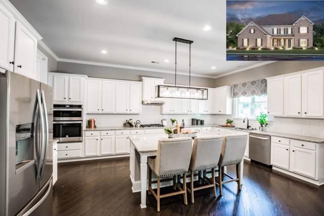 5915 Ashley Falls Lane, Flowery Branch, GA 30542 (MLS #6622402) :: North Atlanta Home Team