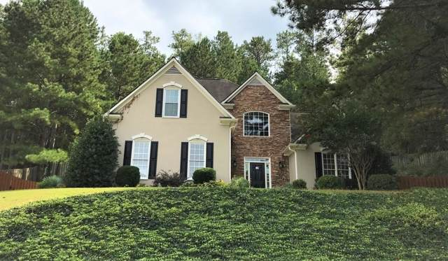 1095 Charleston Trace, Roswell, GA 30075 (MLS #6622418) :: North Atlanta Home Team