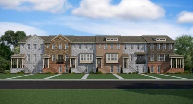 201 Northaven Avenue #46, Suwanee, GA 30024 (MLS #6622419) :: Rock River Realty