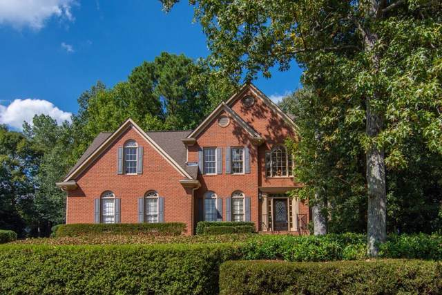 3346 Trails End Road NE, Roswell, GA 30075 (MLS #6622422) :: North Atlanta Home Team